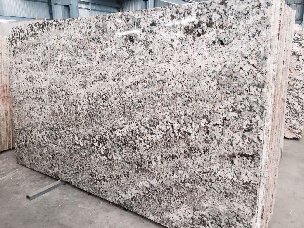 PSI range of Granites (2)