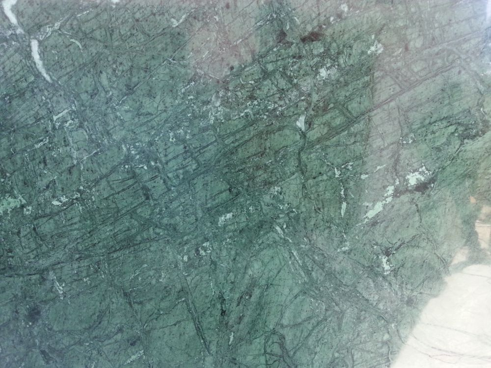Green Marble (2)